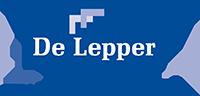 De Lepper Logo